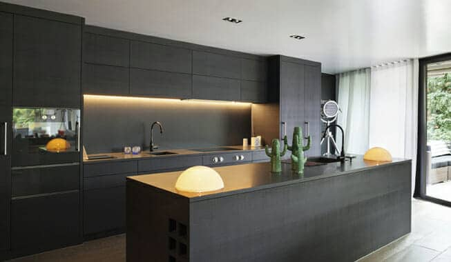 Ke China Kitchen Cabinets Factory For Apartment Projects
